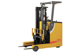 TCM forklift dealers NZ