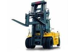 TCM Diesel 25-30 ton - Central Forklift