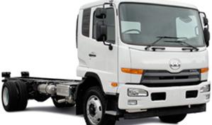 Truck Licensing - Class 2
