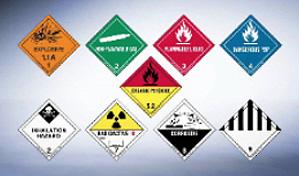 Dangerous Goods 'D' Endorsement