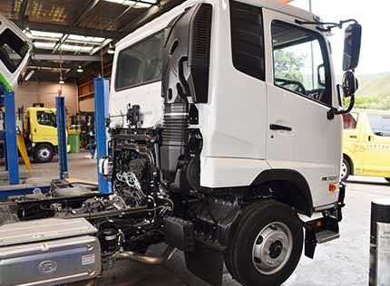 truck repair service-Auckland_Wellington