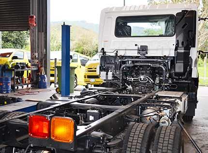 Diesel Engine Service Wellington