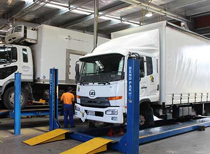fuel injectors and fuel hose Wellington Central Group