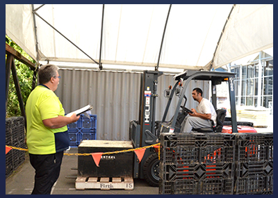 12-FORKLIFT TRAINING COURSES
