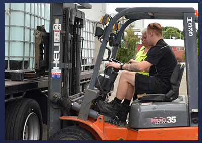 14-FORKLIFT TRAINING COURSES