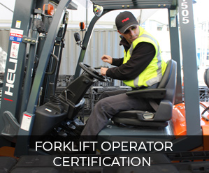 2-FORKLIFT TRAINING COURSES