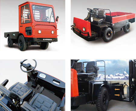 3-tow tractor bd10-50-detail