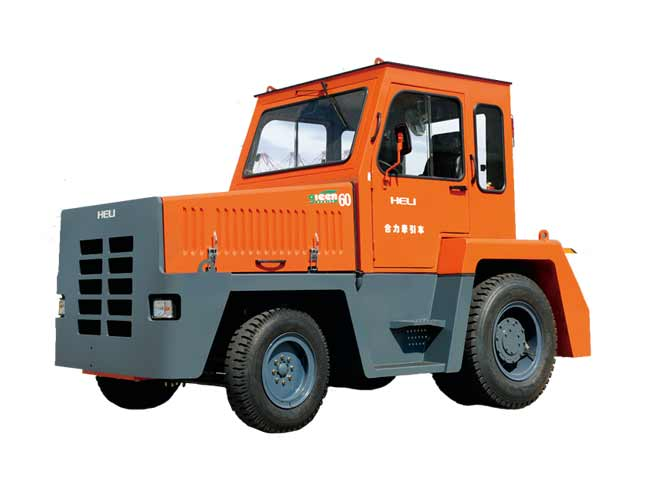8--tow tractor QYCD60-80-1