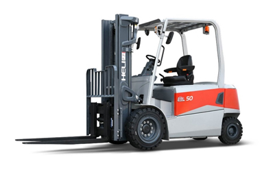 Heli_Lithium_Forklift