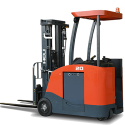 Heli-G2series-reach truck