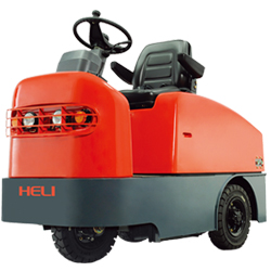 Heli Tow tractor QYD15