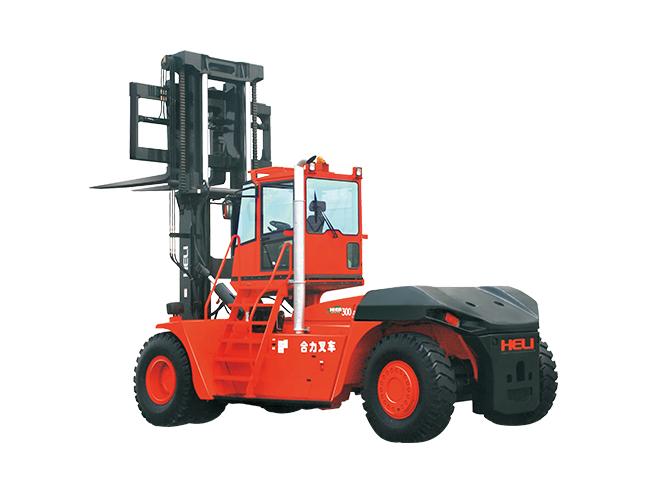 Heli CPCD CPCD280-320 diesel forklift
