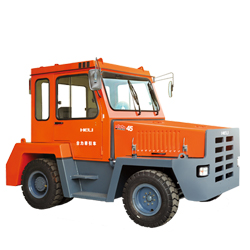 heli-tow tractor qyd80 250