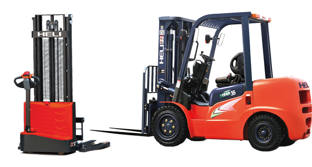 Heli forklifts 2021 1