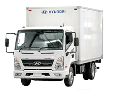 Hyundai-Truck- for sale Auckland