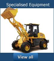 Specialised equipment