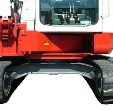 TB138FR-Mini-Excavator-3