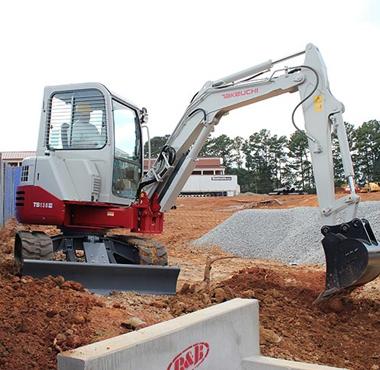 TB153FR-Mini-Excavator-2