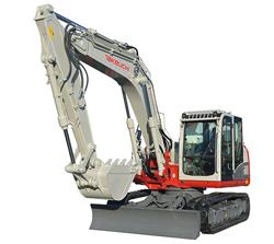 TB2150-Hydraulic-Excavator