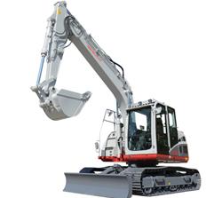 TB2150R-Hydraulic-Excavator