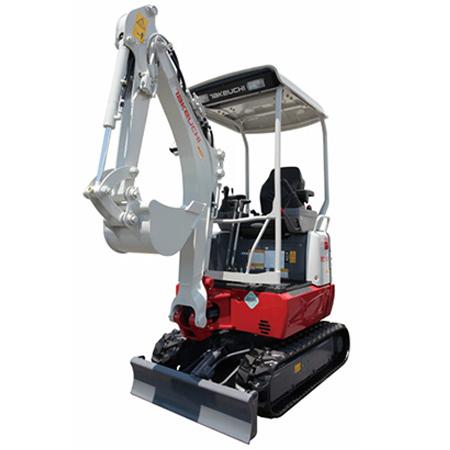 TB215R-Compact-Excavator
