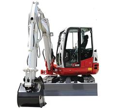 TB260-Mini-Excavator