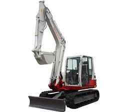 TB285-Mini-Excavator-8