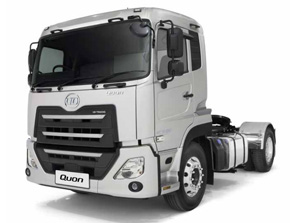 UD truck quon GK 17420