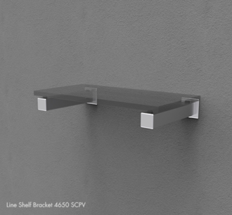 Line Shelf Bracket