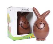 BENNY BUNNY MILK CHOCOLATE BOXED