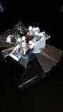77 piece luxury gift box
