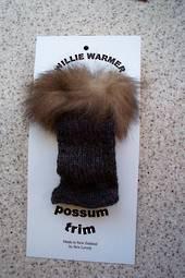 Possum Trim Willie Warmer
