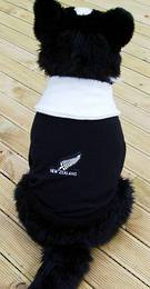 NZ Fern Dog Sweatshirt