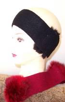 Headband with Possum ears