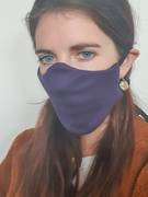 Merino Face Mask - NZ Made