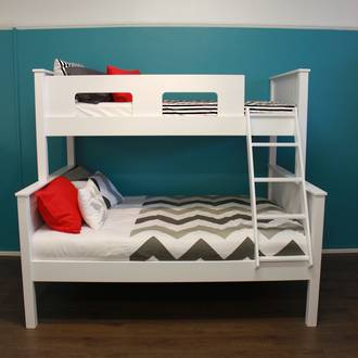 Urban Trio Bunk Bed