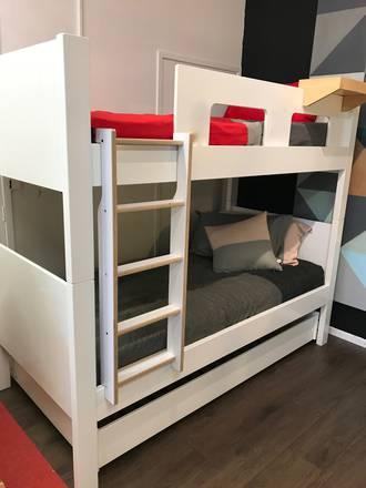 Urban Bunk Bed