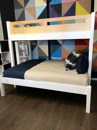 Kasa Trio Bunk Bed