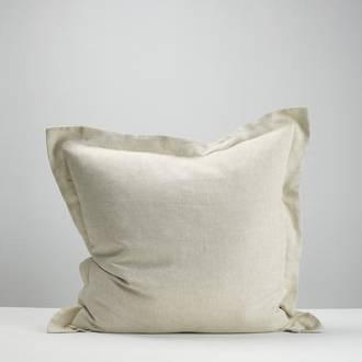 Natural European Pillowcase