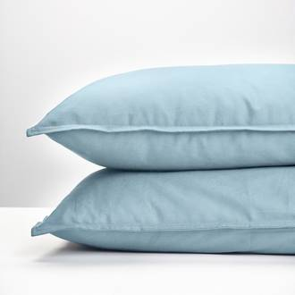 Ocean Cotton Pillowcases