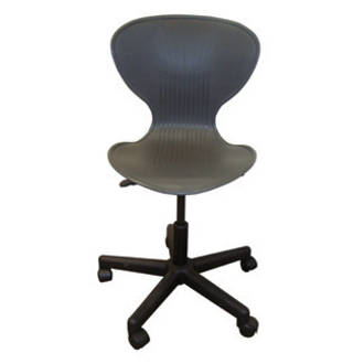 Charcol  Echo Chair
