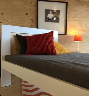 Trendy  Bed