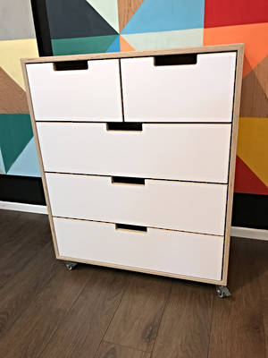 Urban Devon Drawers