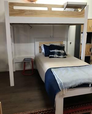 Kasa Loft Bed