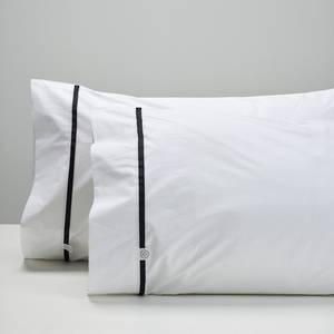 Black Tape Pillowcases