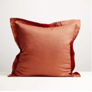Brick  European Pillowcase