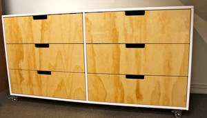 Trendy Long Drawers