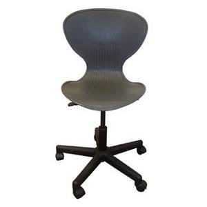 Charcol  Echo Chair