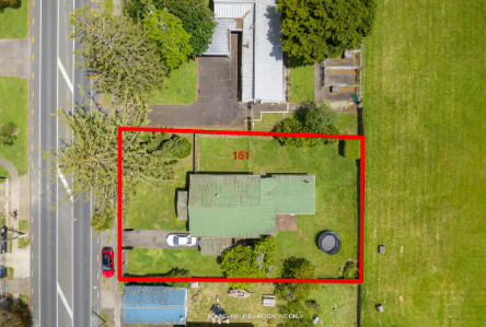 151 Browns Road, Manuwera, Clare Nicholson, Bayleys Real Estate