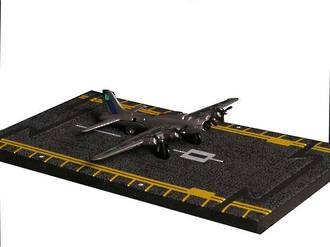 Hot Wings - B-17 Flying Fortress